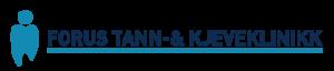 Logo Forus Tann og Kjeve